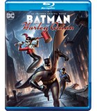 Batman and Harley Quinn (2017) Blu-ray