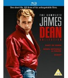 James Dean - Ultimate Collection (3 Blu-ray)