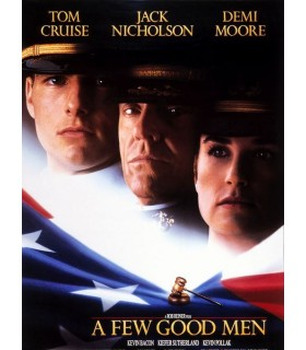 A Few Good Men (1992) (4K UHD + Blu-ray) 4.12.