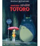 Naapurini Totoro (1988) Blu-ray