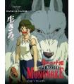 Prinsessa Mononoke (1997) Blu-ray