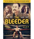The Bleeder (2016) DVD