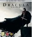 Dracula Untold (2014) (4K UHD + Blu-ray)