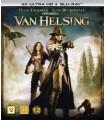 Van Helsing (2004) (4K UHD + Blu-ray)