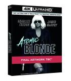 Atomic Blonde (2017) (4K UHD  + Blu-ray)
