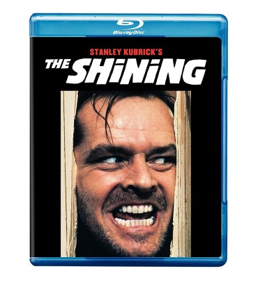 The Shining (1980) BluRay