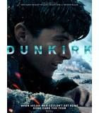 Dunkirk (2017) DVD