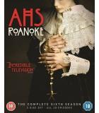 American Horror Story - Season 6 (3 DVD)