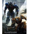 Transformers: The Last Knight (2017) (4K UHD + 2 Blu-ray)