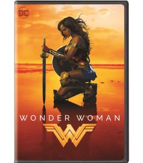 More about Wonder Woman (2017) DVD