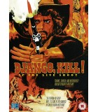 Django Kill... If You Live, Shoot! (1967) DVD