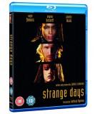 Strange Days (1995) Blu-ray