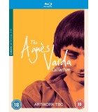 The Agnès Varda - Collection (8 Blu-ray)