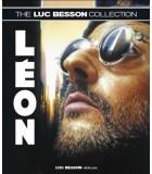 Leon (1994) Blu-Ray