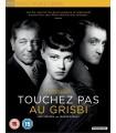 Touchez Pas Au Grisbi (1954) Blu-ray