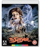 The Slayer (1982) (Blu-ray + DVD)