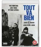 Tout va bien (1972) Blu-ray