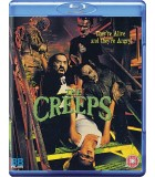 The Creeps (1997) Blu-ray