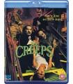 The Creeps (1997) Blu-ray