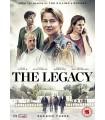 The Legacy - Season 3. (2014– ) (3 DVD)