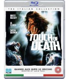 Touch of Death (1988) Blu-ray