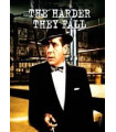 The Harder They Fall (1956) DVD