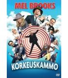 Korkeuskammo (1977) DVD