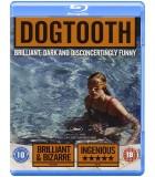 Dogtooth (2009) Blu-ray
