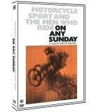 On Any Sunday (1971) DVD