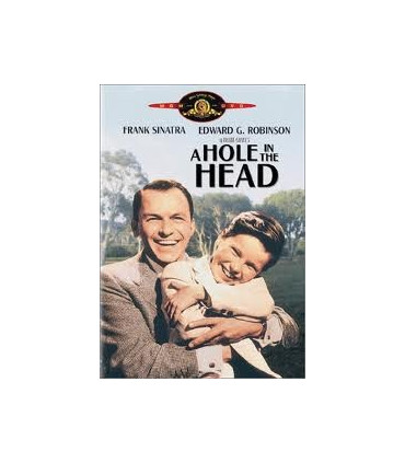 A Hole in the Head (1959) DVD