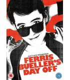 Ferris Bueller's Day Off (1986) DVD