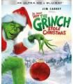 The Grinch (2000) (4K UHD + Blu-ray)