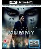 The Mummy (2017) (4K UHD + Blu-ray)