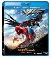 Spider-Man: Homecoming (2017) Blu-ray 20.11.