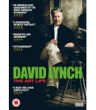 David Lynch: The Art Life (2016) DVD