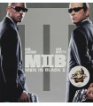 Men in Black II (2002) (4K UHD + Blu-ray)