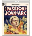 The Passion Of Joan Of Arc (1928) (Blu-ray + DVD)