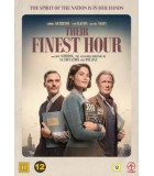 Their Finest Hour (2016) DVD