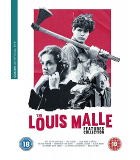 More about Louis Malle - Collection (10 DVD)