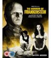 The Horror Of Frankenstein (1970) (Blu-ray + DVD)