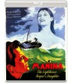 Manina, The Lighthouse-Keeper's Daughter (1958) Blu-ray