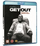 Get Out (2017) Blu-ray