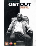 Get Out (2017) DVD