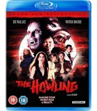The Howling (1981) Blu-ray