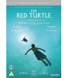 The Red Turtle (2016) DVD