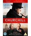 Churchill (2017) DVD
