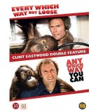 Every Which Way But Loose (1978) - Any Which Way You Can (1980) (2 DVD)