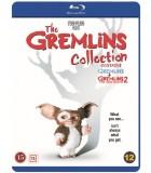 Gremlins 1-2 (1984 - 1990) (2 Blu-ray)