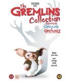 Gremlins 1-2 (1984 - 1990) (2 DVD)