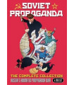 Soviet Propaganda: The Complete Collection (4 DVD)